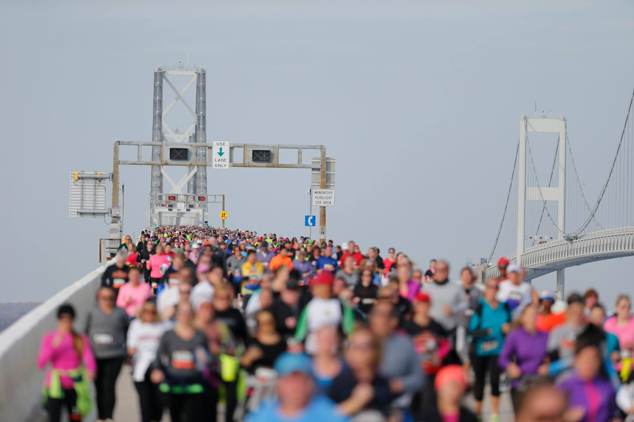 5 Unique Races To Run Nearby: Fall 2015