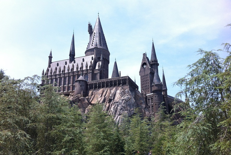 The Wizarding World of Harry Potter: Tips, Tricks and Easter Eggs!