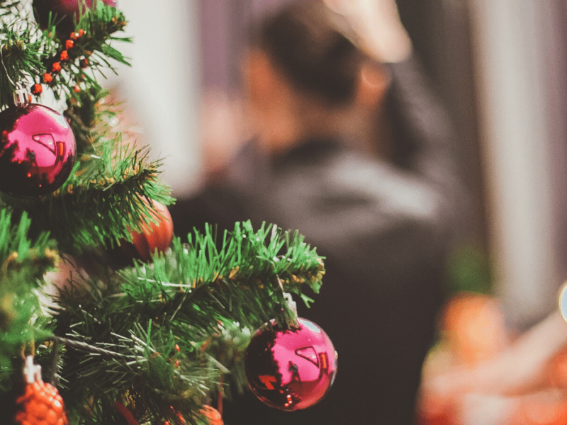 How to Lose Weight During the Holidays